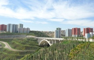 Housing Development Administration North Ankara Project, Can İnşaat